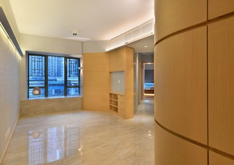 Apartment at Island Harbourview (Hong Kong)